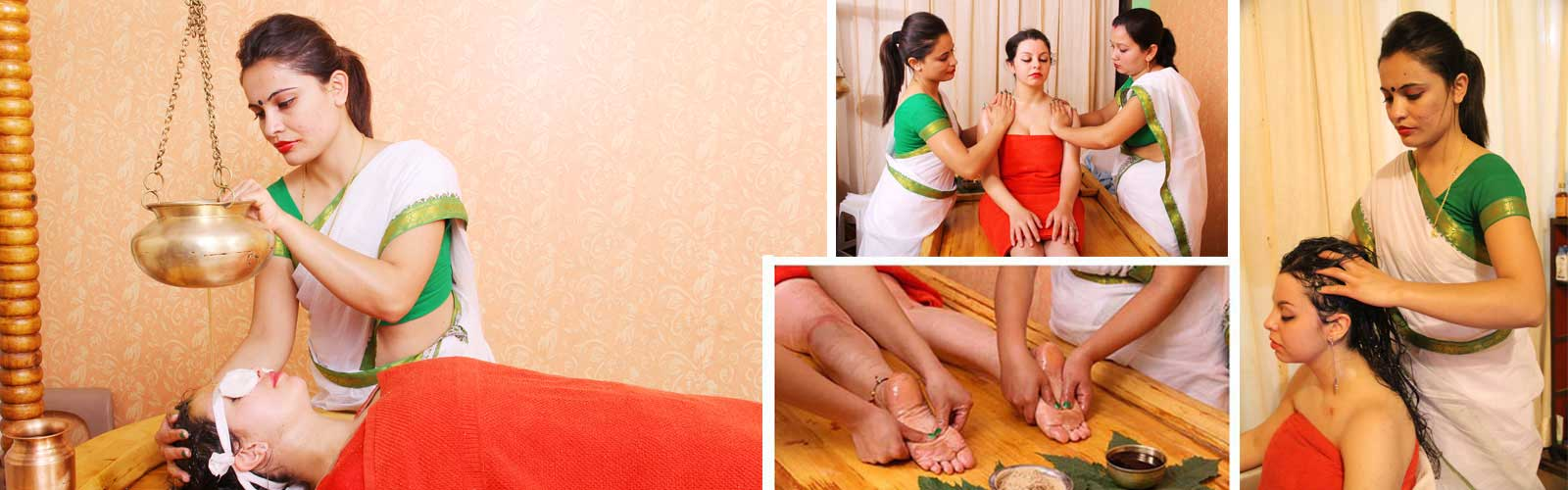 Best Ayurveda Course in Rishikesh, India