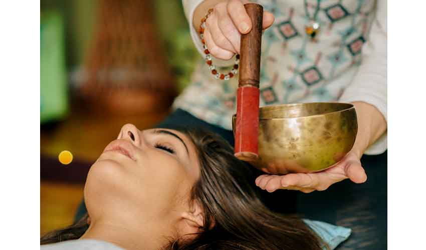 Healing & Meditation Certification Courses in Rishikesh